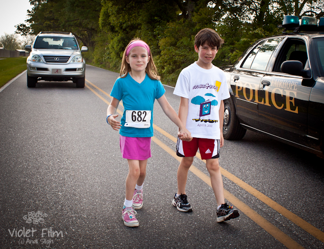 friends, cerebral palsy, inclusion, running, races