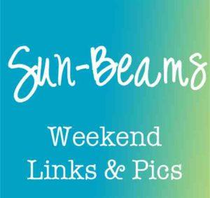 Sun-Beams: May 15, 2011