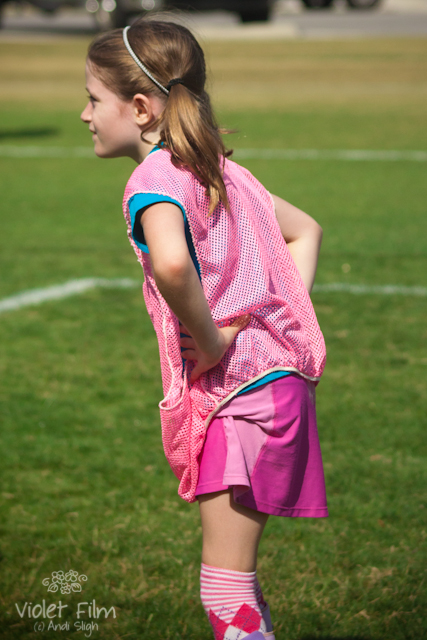 special needs - cerebral palsy - Down syndrome - soccer