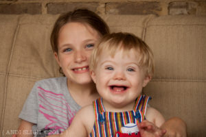 Blogging About Cerebral Palsy and Down Syndrome: Why One Is Not Like the Other