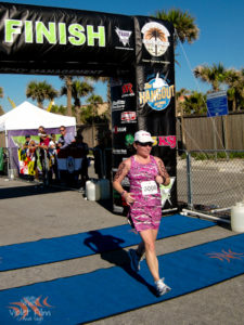 Tri, Tri Again (The Triathlon, Part 2)