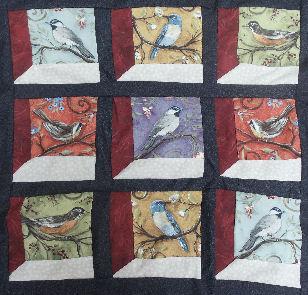 Free Quilt Patterns Attic Windows : QUILT PATTERN ATTIC WINDOW My Quilt Pattern