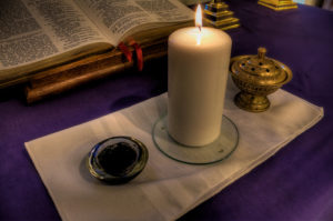 A Beautiful Tapestry: Ash Wednesday Reflections