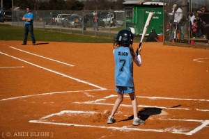 Opening Day: How I Learned to Stop Worrying and Love Softball