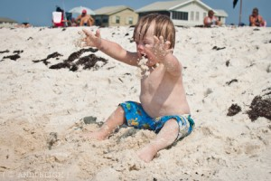 Beaches, Buddies, and the Undercurrent of Down Syndrome