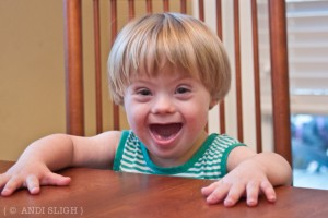 The Good News About Prenatal Tests for Down Syndrome