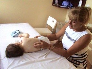 Guest Post: Massage Therapy for Cerebral Palsy