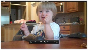 Toddler Tunes: Down Syndrome Myths Redux