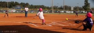 Fighter: Softball Season Two