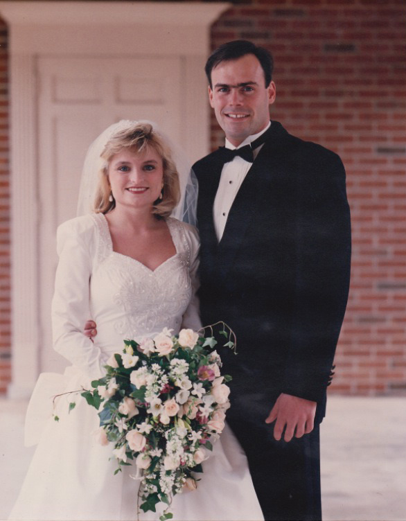 WeddingPortrait