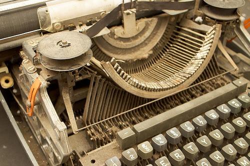 typewriter-rahady