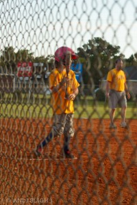 Wrong Again: 10U Softball