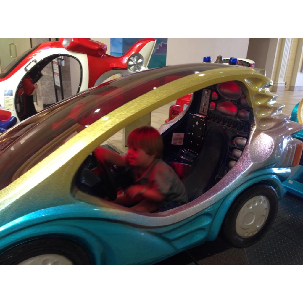 mall-car