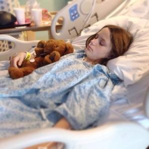 Dem Bones, Part 1: Sarah Kate's Surgery Cocktail