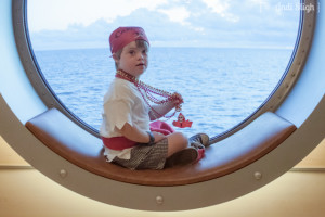 Seven Snippets: Disney Dream Cruise Edition