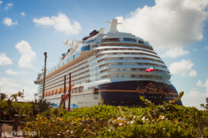 Disney Cruise by Magic Moments, Part 1: Sarah Kate's Take