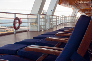 Disney Cruise, Part 2: Sailing With Two Special Needs Kids