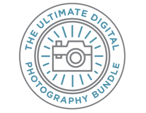 LAST CHANCE! The Ultimate Photography Bundle Sale Ends Today!