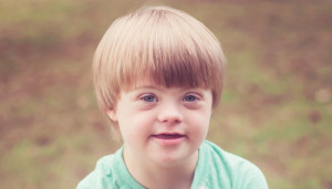 The Trouble With Down Syndrome Awareness Month