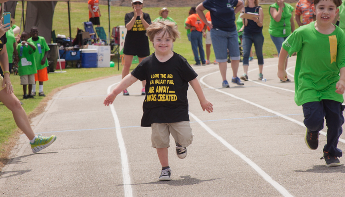 How I Came to Love Special Olympics
