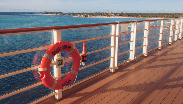 What I Learned About Suffering on a Disney Cruise